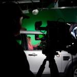 """""""Heads Up"""" Infomercial - Soundstage shots at Rocky Mnt. A/V"""