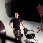 KDM Pro's lighting wizard, Doug Reed.