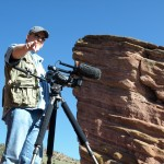 KDM Pro's Kevin Mauch @ Red Rocks for Kaiser Permanente.